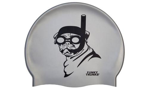 Funkita Silicone Swim Cap