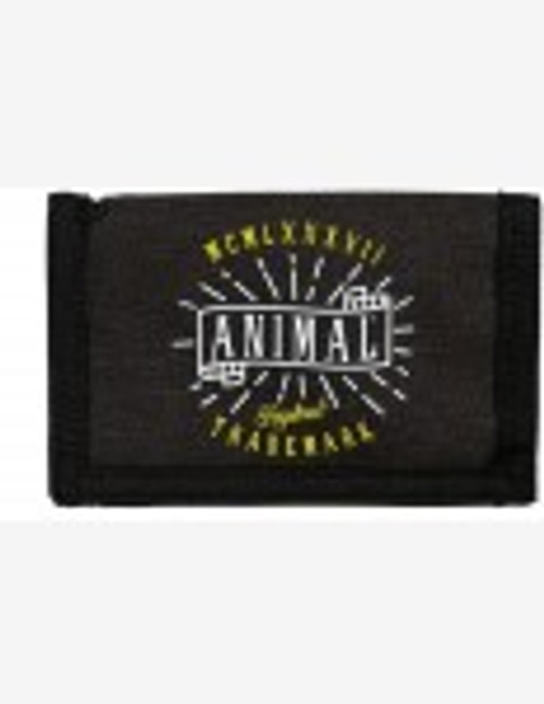 Animal Trademark Wallet
