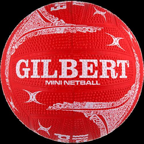 Gilbert Netball Mini