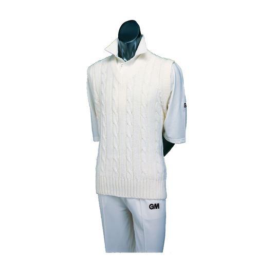 GM Cricket Cable Slipover Boys