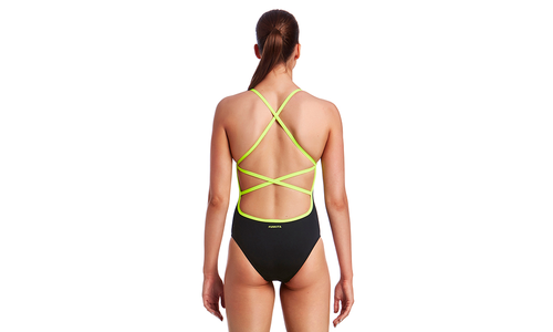 Funkita Strapped In Ladies One Piece