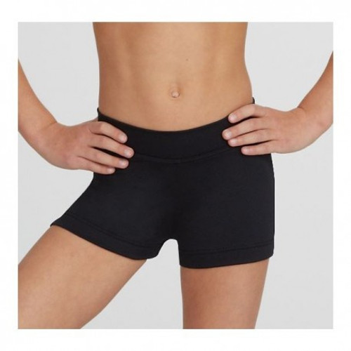 Capezio BX600C Shorts Junior
