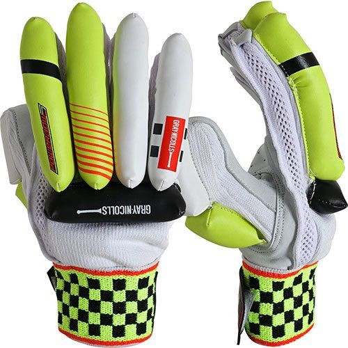 Gray Nicolls Batting Glove, Junior, Powerbow 5 Blaze
