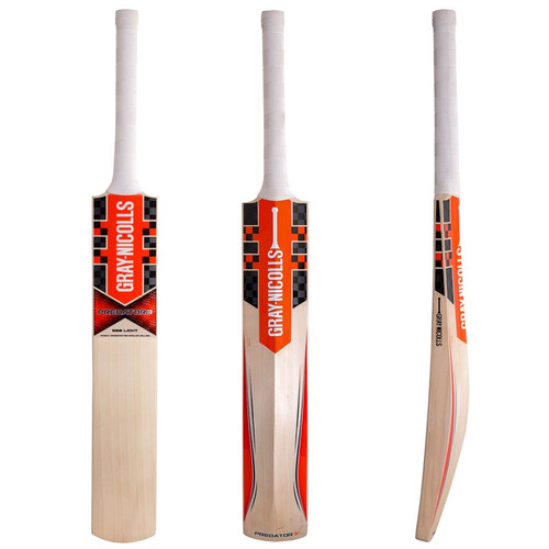 Gray Nicolls Predator 3 English Willow Cricket Bat