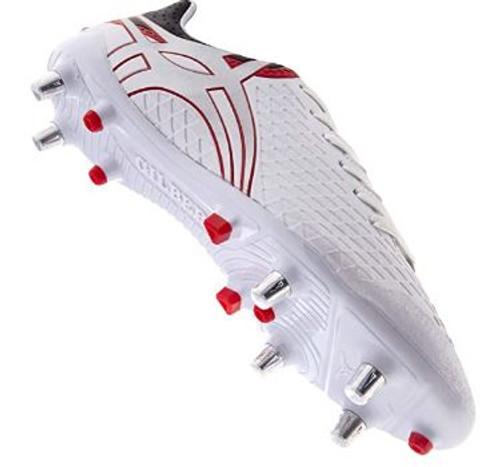 Gilbert Kaizen 3.0 Pace 6S Rugby Boot