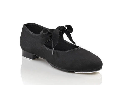 Capezio U825C Tyette Canvas Tap Shoe Jr.
