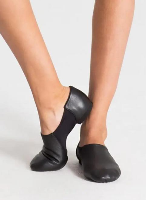 Capezio Wonder Jazz Shoe CG30W