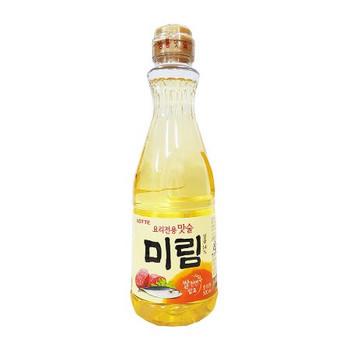 LOTTE MIRIN 500ML