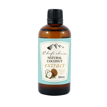 CHEF'S CHOICE COCONUT EXTRACT 100ML