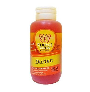 KOEPOE FLAVOURING DURIAN 60ML
