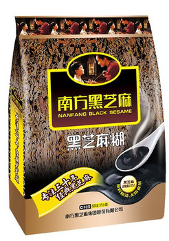 NF BLACK SESAME PASTE 600G