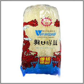 LONG KOW Bean Vermicelli 500g