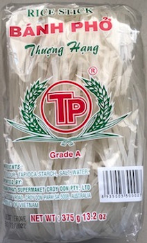 TP BANH PHO RICE STICK 375G