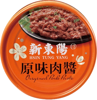 HSIN TUNG YANG ORIGINAL PORK PASTE 160G
