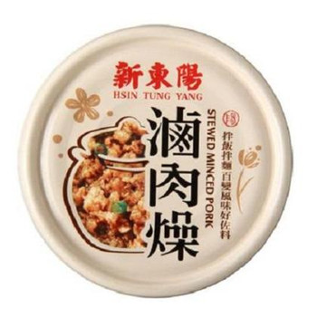 HSIN TUNG YANG STEWED MINCED PORK 110G