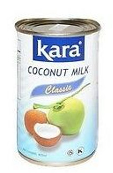KARA COCONUT MILK(S) 425ML