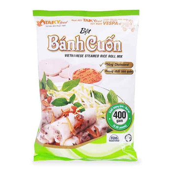 TAIKY RICE ROLL MIX 400G