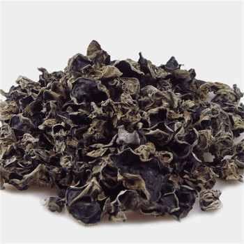 BLACK CLOUD FUNGUS WHOLE 100G