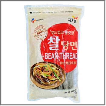 CJ Bean Thread (Glass Noodle) 500g
