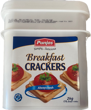 PJS BREAKFAST CRACK 2KG