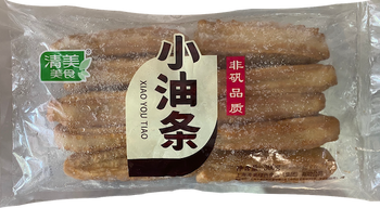 TRAMY SMALL DOUGH STICK 300G