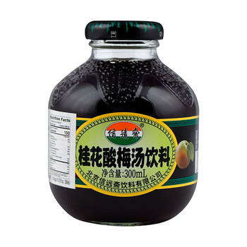 SOUR PRUNE DRINK 300ML
