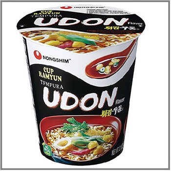 NONGSHIM UDON Cup 62g