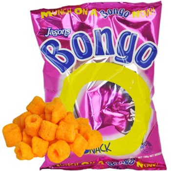 Jasons Bongo Cheese 200g