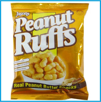 JASONS Peanut Ruffs 200g