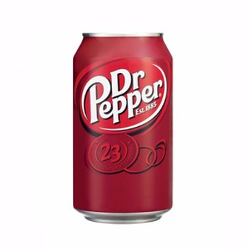DR. PEPPER 335ML