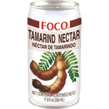 FOCO CAN TAMARIND JUICE 350ML