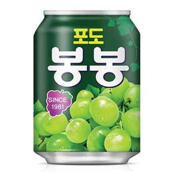 HT BONGBONG GRAPE 238ML