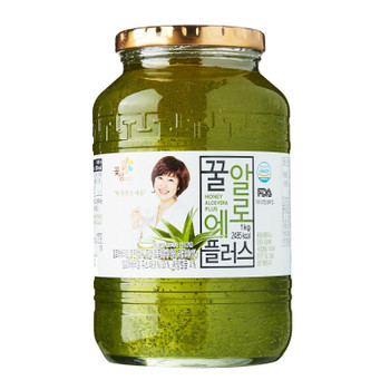 KS HONEY ALOE TEA 1KG