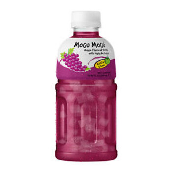 MOGUMOGU GRAPE 320ML