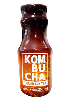 COFT KOMBUCHA THAI TEA 250ML