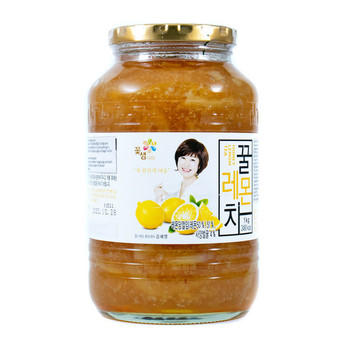KS HONEY CITRON TEA 1KG