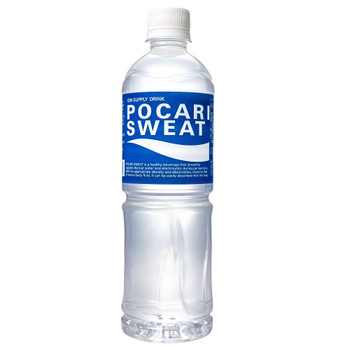 POCARI SWEAT SPORT 580ML