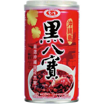 AGV BROWN SUGAR CONGEE 340ML