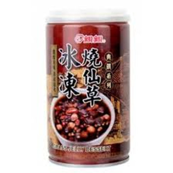 CHINCHIN GRASS JELLY DESERT 320G