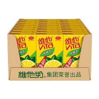 VITA LEMON TEA BOX 24PK