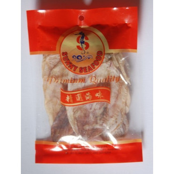 SUNNY DRIED BABY SQUID 500G