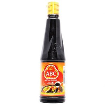 ABC SWEET SOY SAUCE PET 600ML