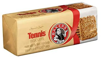 BAKERS TENNIS 200G
