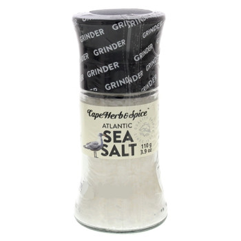 CAPE HERB&SPICE SEA SALT 110G