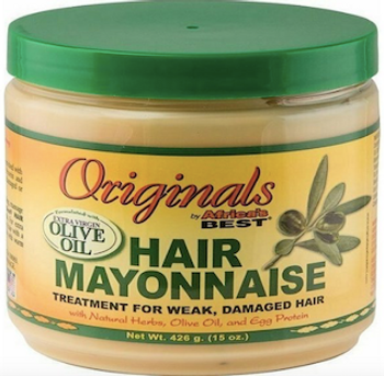 AFRICAS BEST HAIR MOYONNAISE 426G