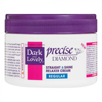 DARK&LOVELY SHINE RELAXER REGULAR 250ML