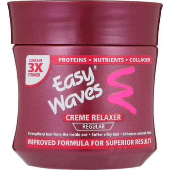 EASY WAVES CREME RELAXER 450ML