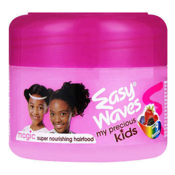 EASY WAVES KIDS NOURISHING HAIRFOOD 125ML