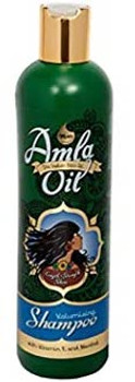 MELA AMLA OIL SHAMPOO 350ML