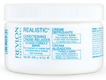 REVLON NO BASE RELAXER SUPER 226G
